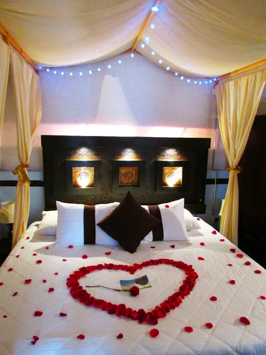 STANDARD  ROOM 1 KING SIZE BED-5