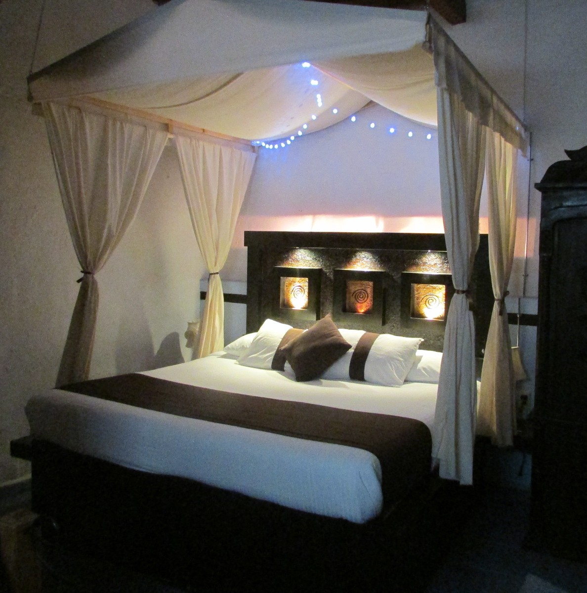 STANDARD  ROOM 1 KING SIZE BED-6