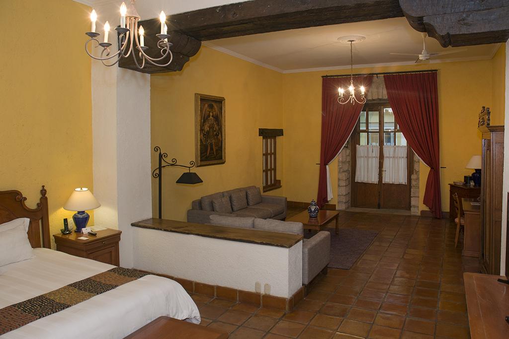 Master Suite Interior
