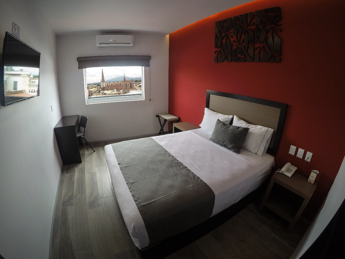Standard room-0