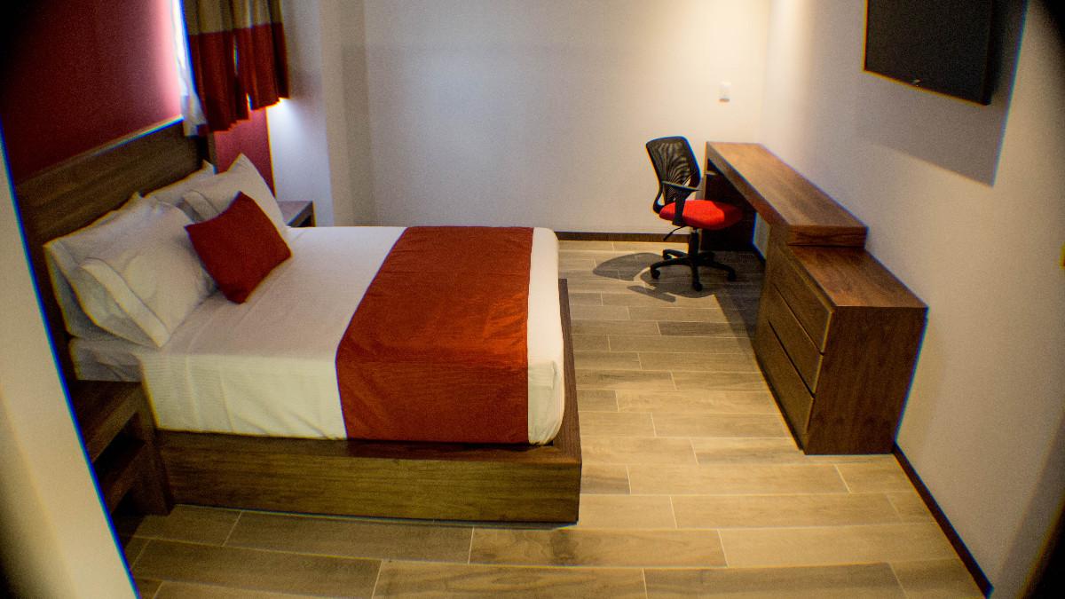 Standard Plus Room-0