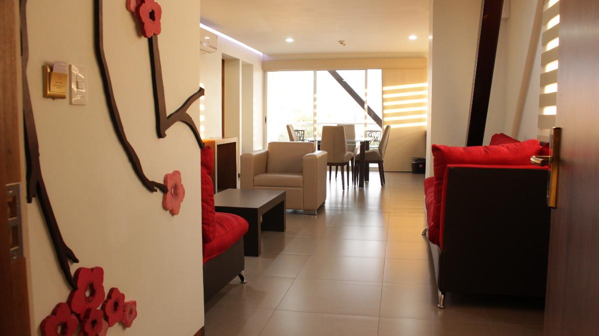 Habitación Master Suite-1