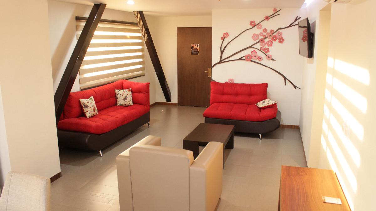 Habitación Master Suite-2