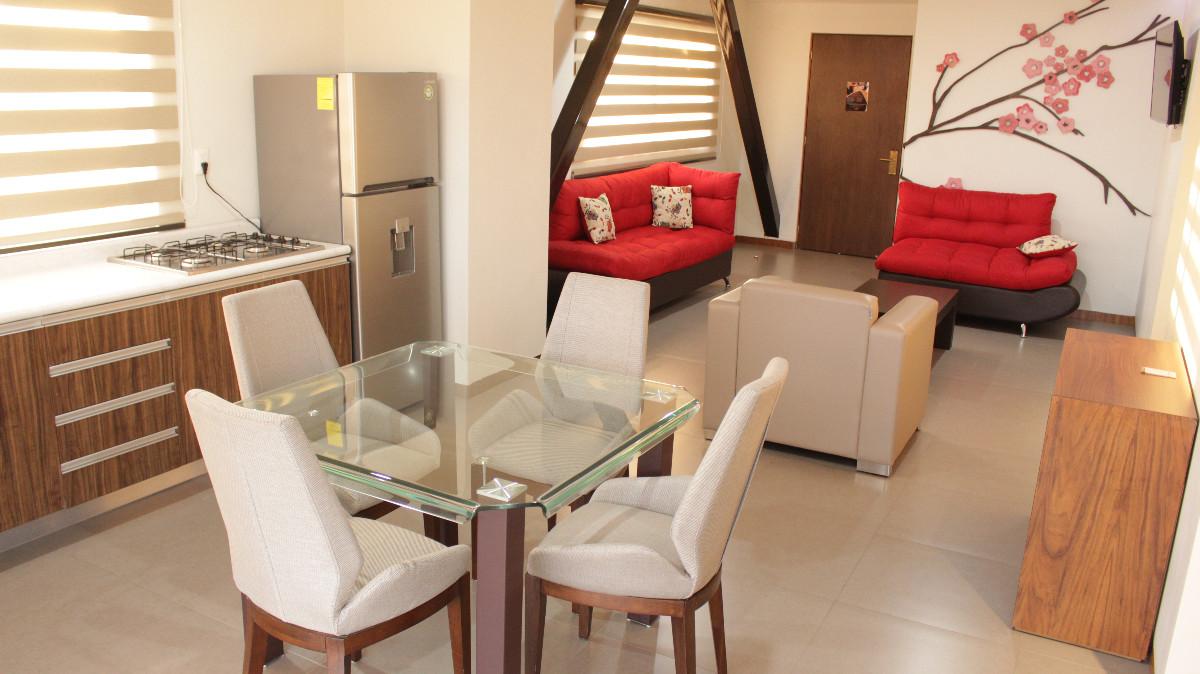 Habitación Master Suite-3