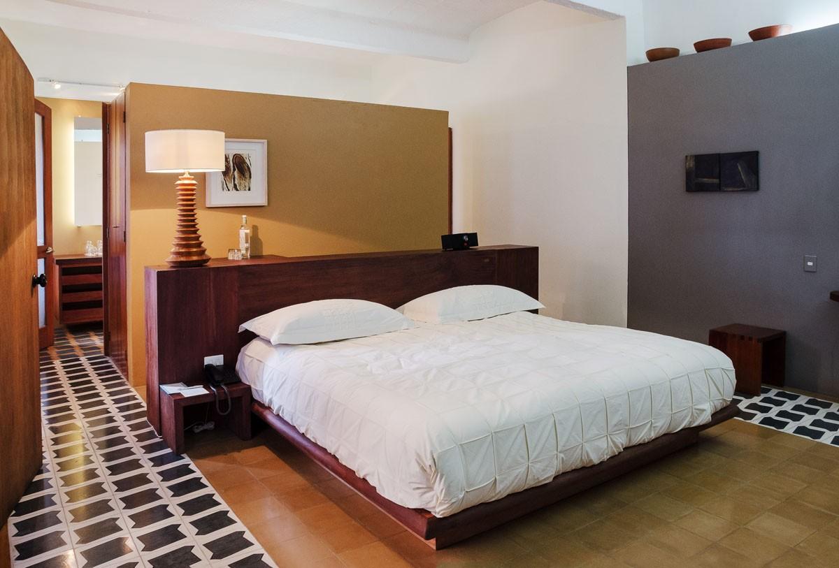 Suite Villalobos