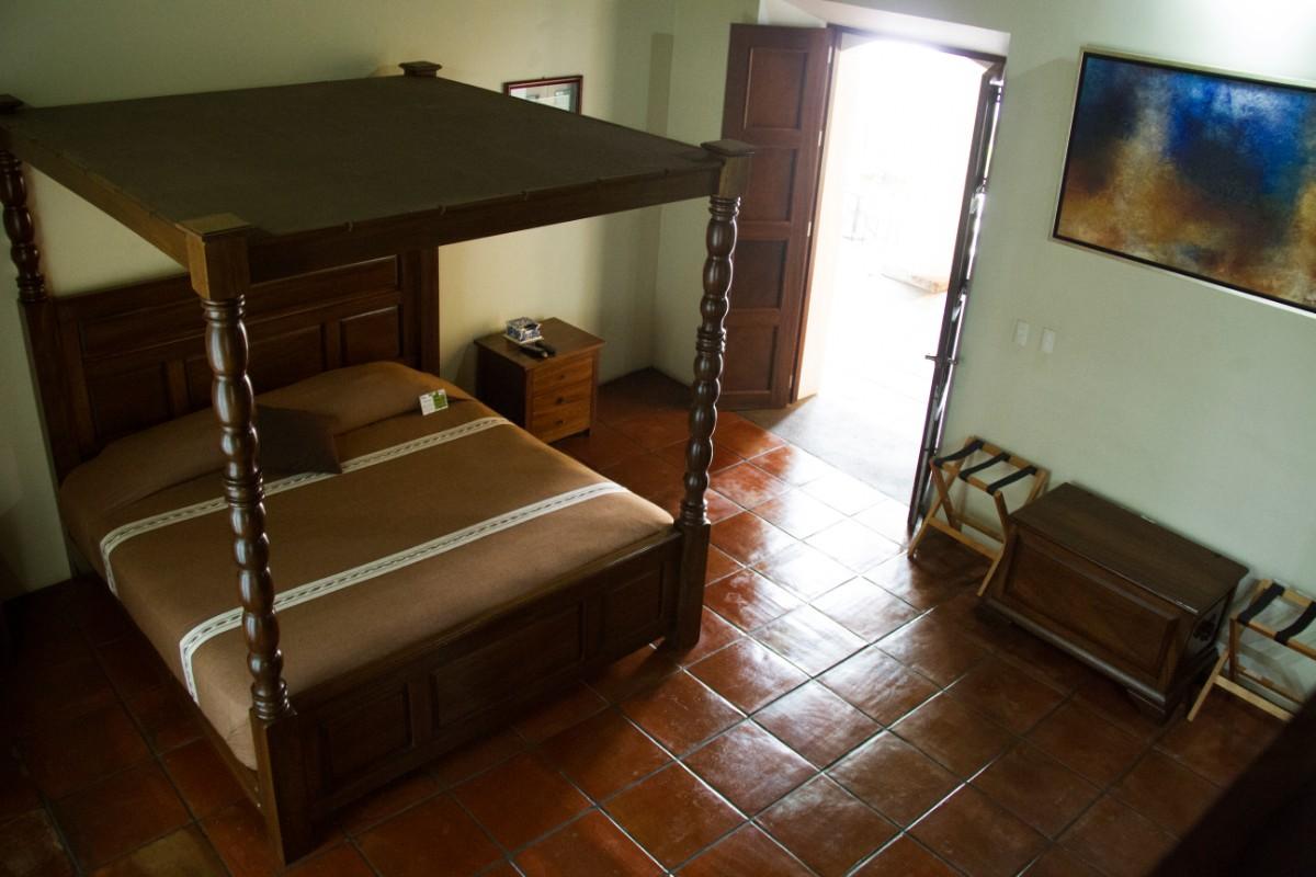 Superior de lujo 2 camas # 5-2