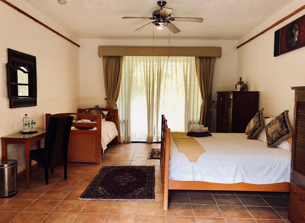 Hacienda Rooms-1