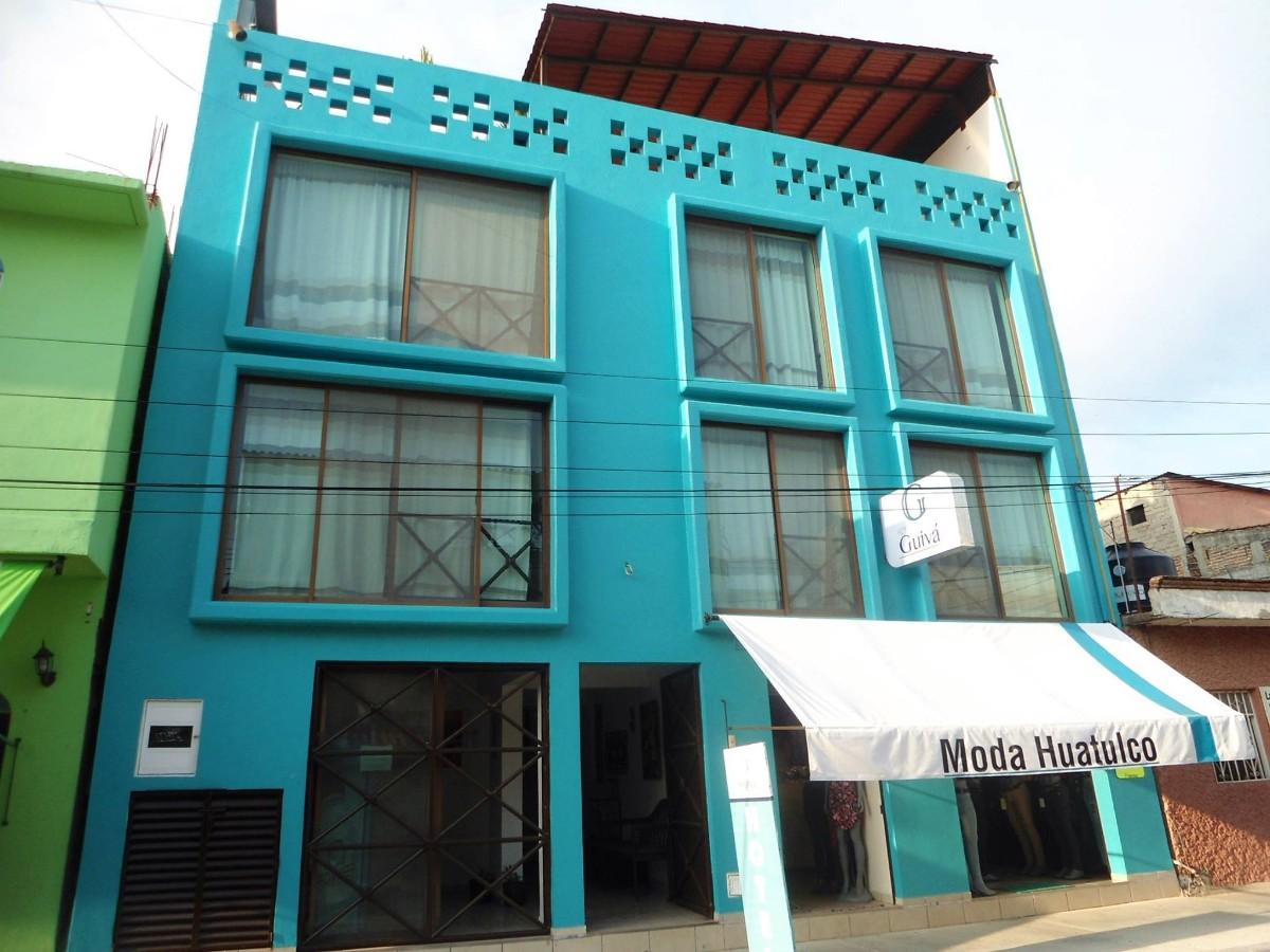 HOTEL-GUIVA-HUATULCO