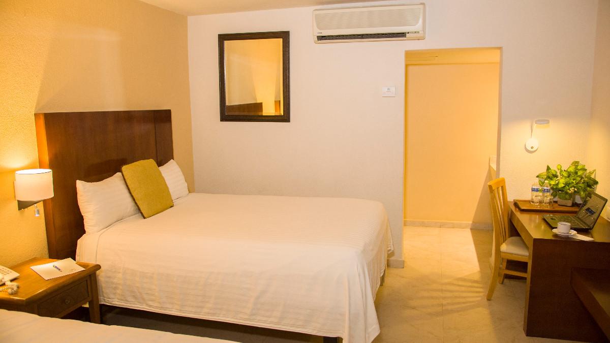 Standard room-3