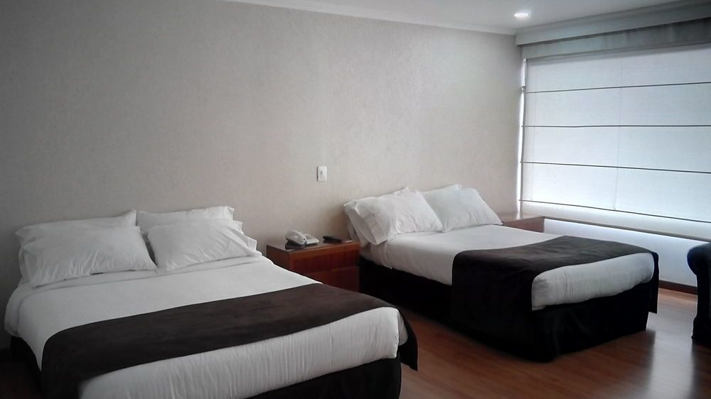 Twin 2 camas individuales - Con desayuno incluido-2