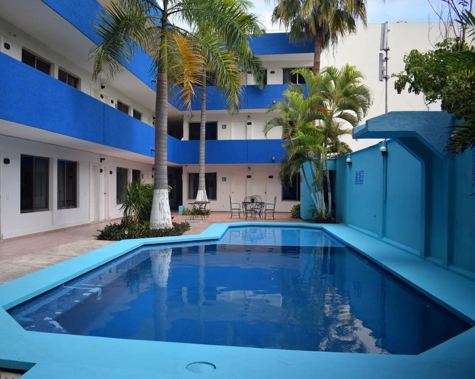 Hotel-Principe-Chetumal