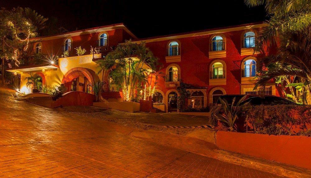 Hotel-Irma-Zihuatanejo
