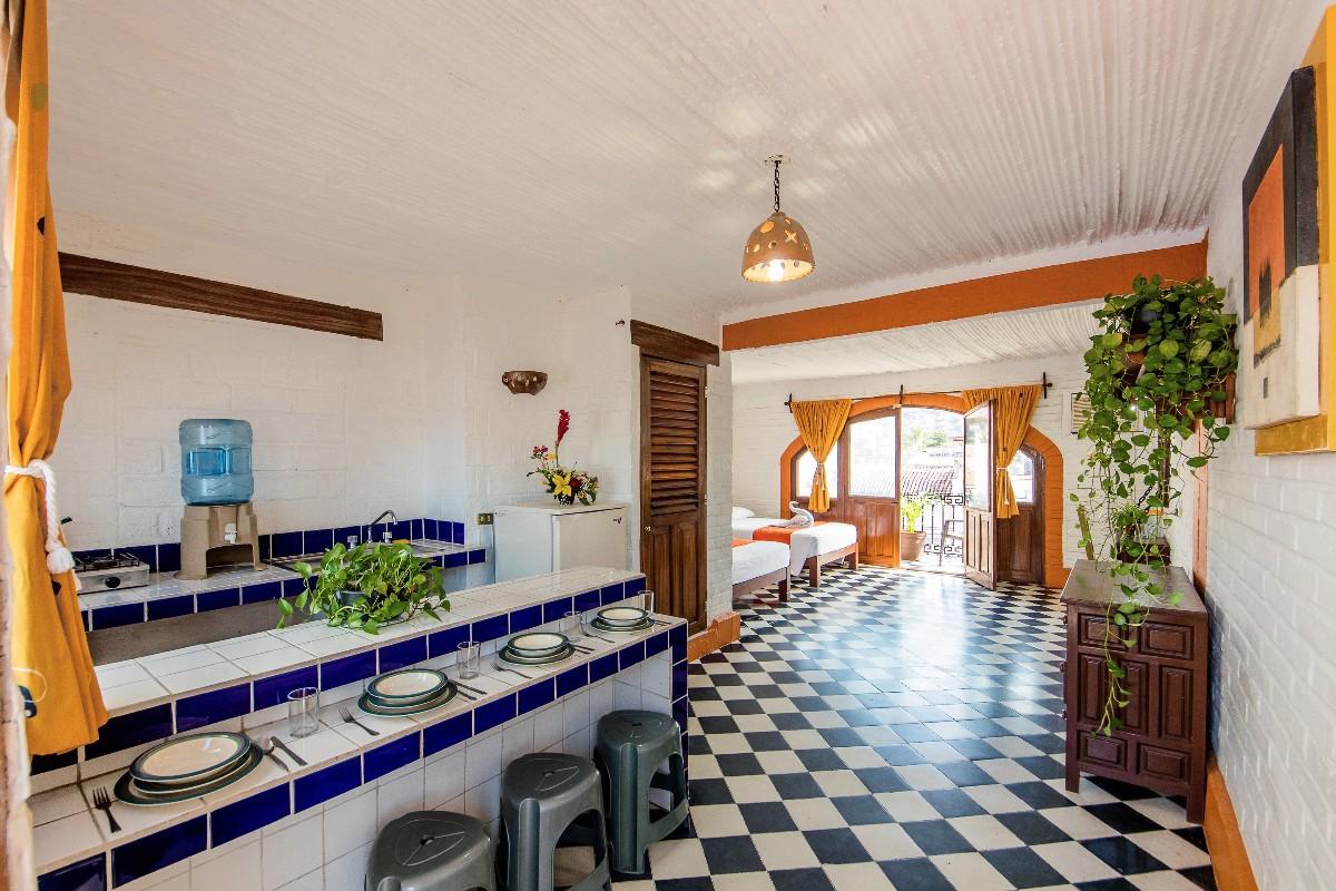 Kitchennette Room-0