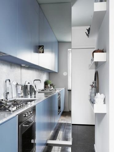 Habitación con Cocineta-3