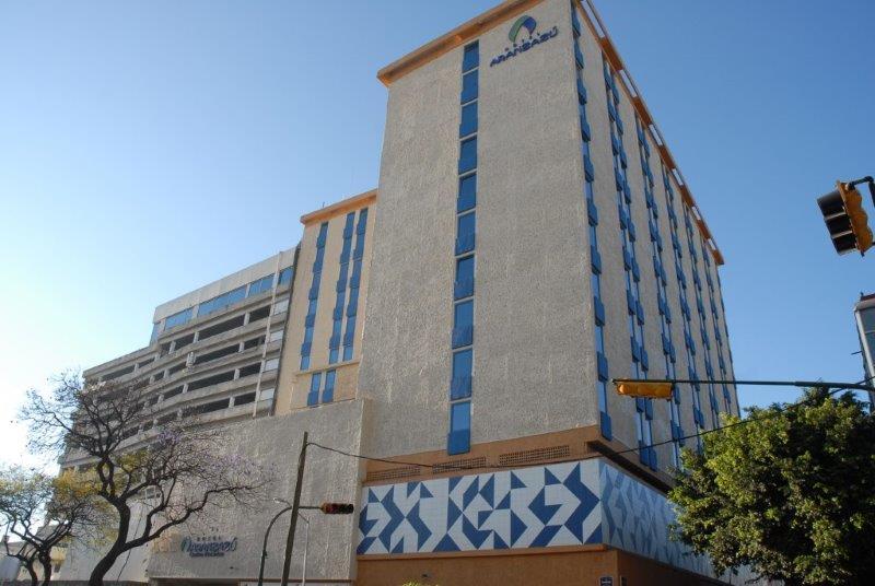 Aranzazu-Centro-Historico