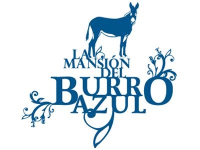 La Mansión de Burro Azul