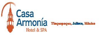 Casa Armonía Hotel & Spa