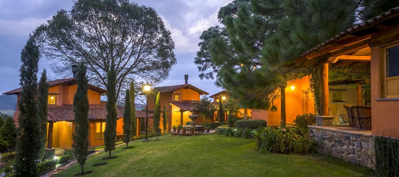 Villa Los Cipreses