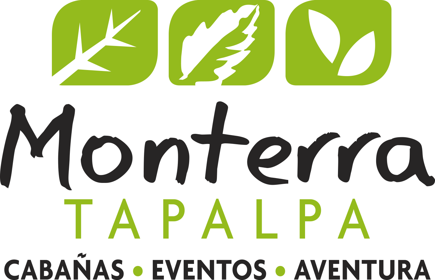 Monterra Tapalpa Cabañas