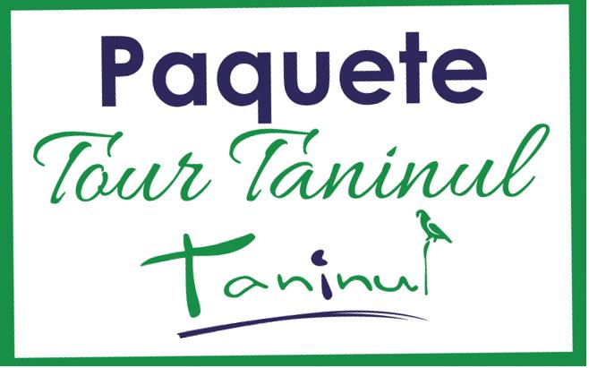 Paquete Tour Taninul