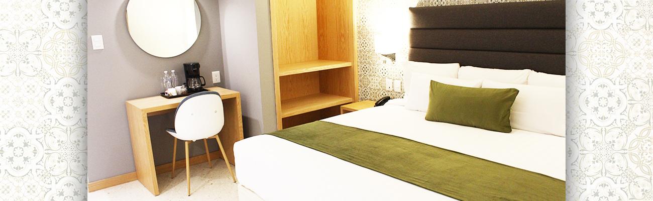 Hotel Rosgaud