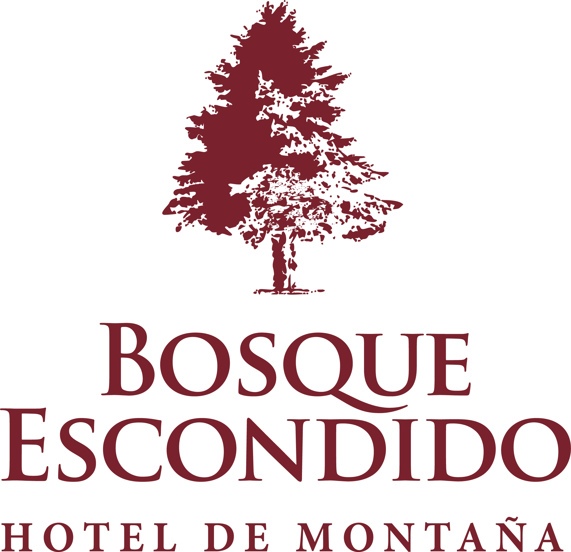 Hotel Bosque Escondido