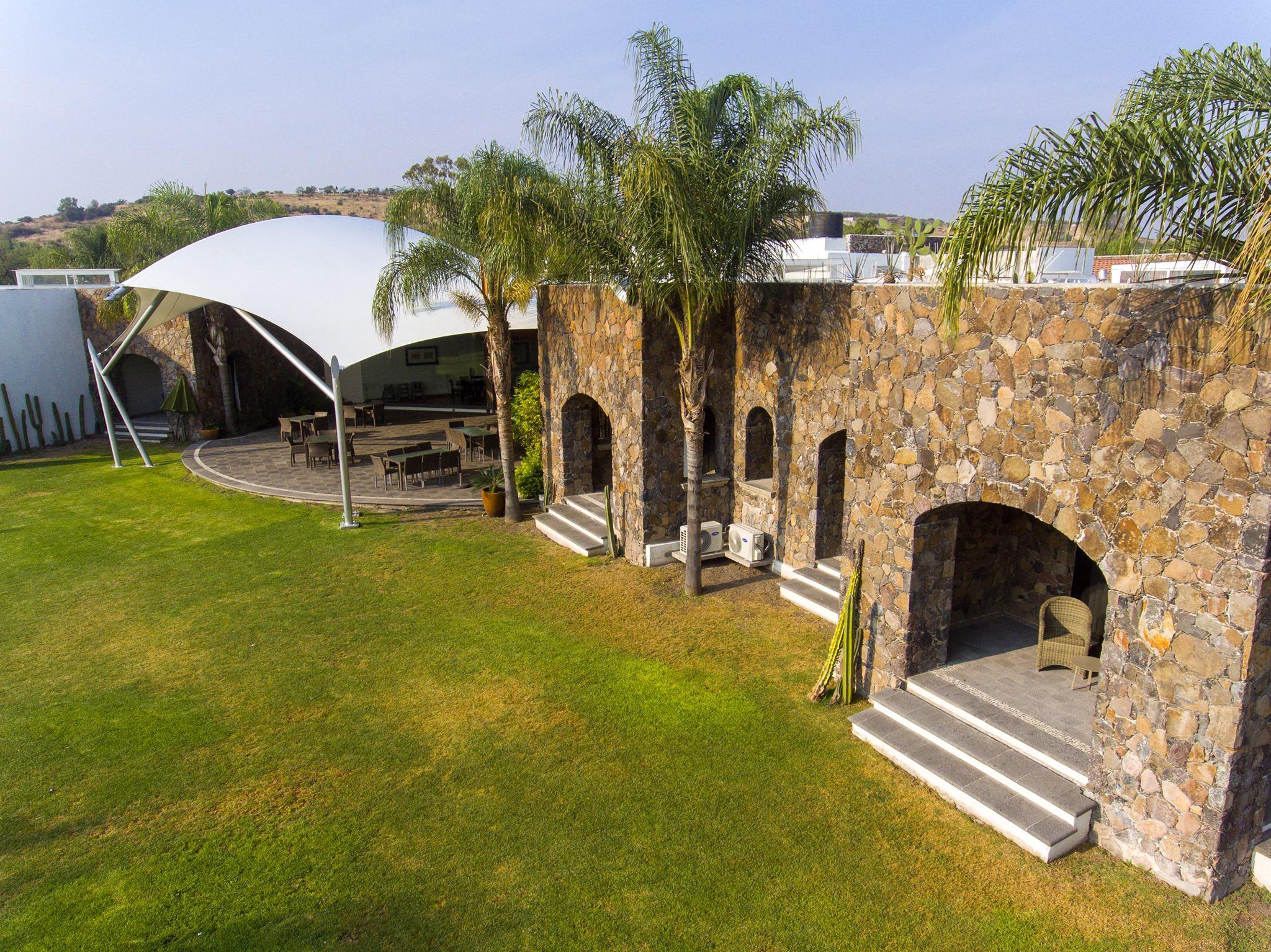 Hotel Villa Mexicana Golf & Equestrian Resort Querétaro