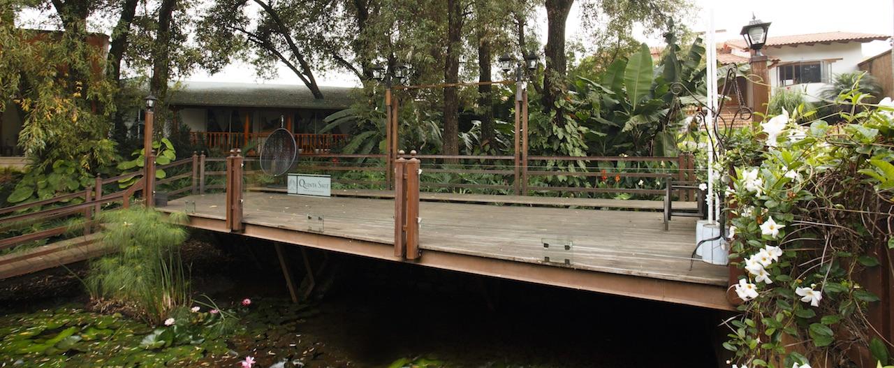 Quinta Sauz - Tacambaro Michoacan